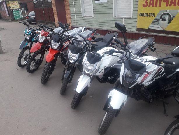 Мотоциклы Geon (Геон) (Можно в кредит)