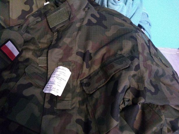 Kurtka wojskowa polowa wzór 123UP /MON