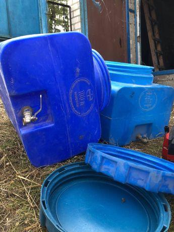 Бак/Баки для воды 100 л