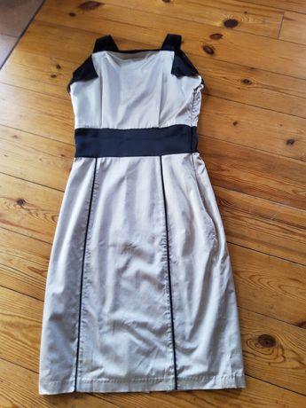 Elegancka sukienka od Kasi Zapały