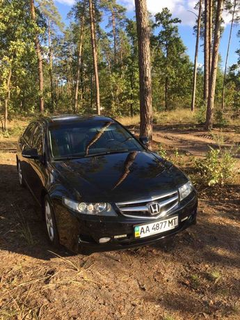 Продам Honda Accord 7