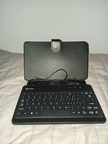 Etui z klawiaturą na Tablet