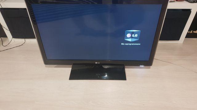 Telewizor LG  37 cali 37LV5590 Smart