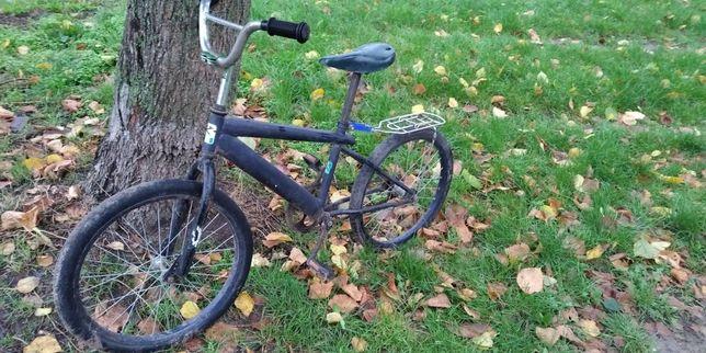 Велосипед раскладной