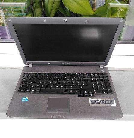 IDEALNY jak Nowy Laptop SAMSUNG /Intel® Core™ i3 /Szkoła/ Kamera/TANIO