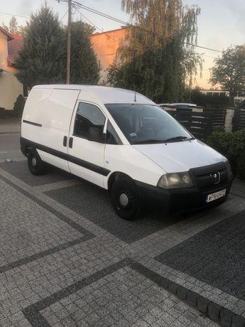 Peugeot Expert 1.9 D
