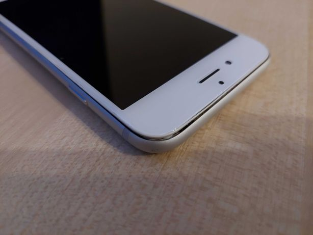 iPhone 6s ...uszkodzony...