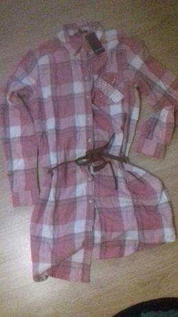 Продам нову сорочку плаття