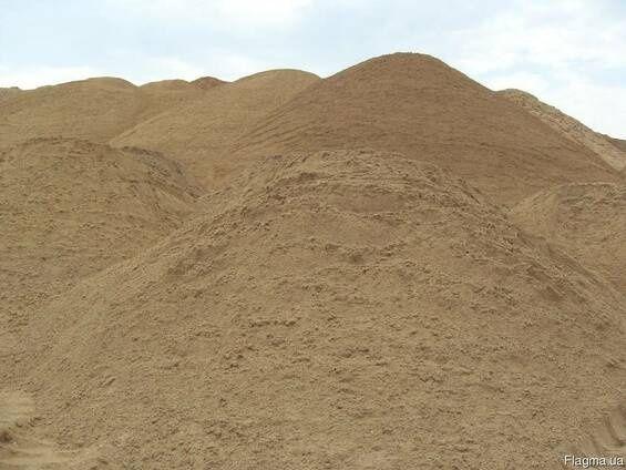 Песок, Щебень, Шлак, Граншлак. Доставка по региону! Точный вес.