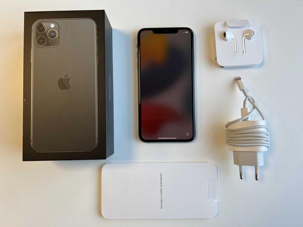 Apple Iphone 11 Pro Max 256gb Gwiezdna Szarość