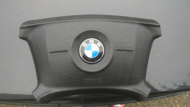 Air bag bmw e39 e46 e38 e36 e34
