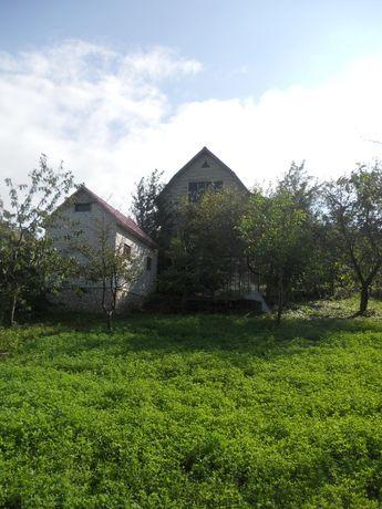 Садовий будинок, с.Велика Березовиця