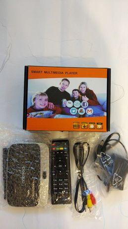 Медиаплеер (Android TV)