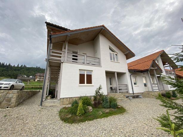 Продається будинок під бізнес в Поляниці Буковель