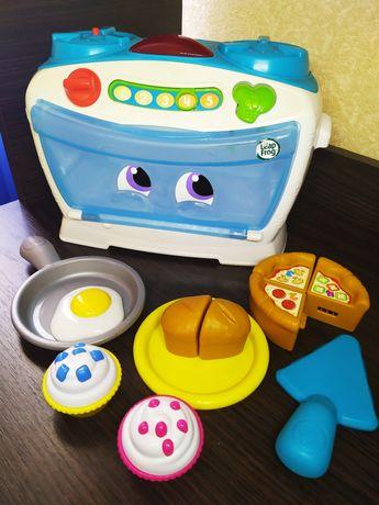 Інтерактивна іграшка Leap Frog пічка