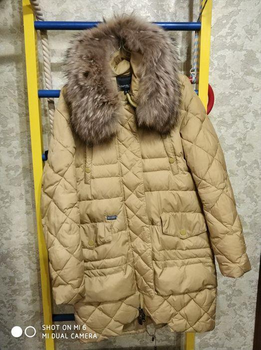 Зимняя куртка подросток xs-s Донецк - изображение 1