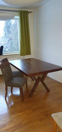 Dwa Stoły rozkładane plus 10 krzeseł