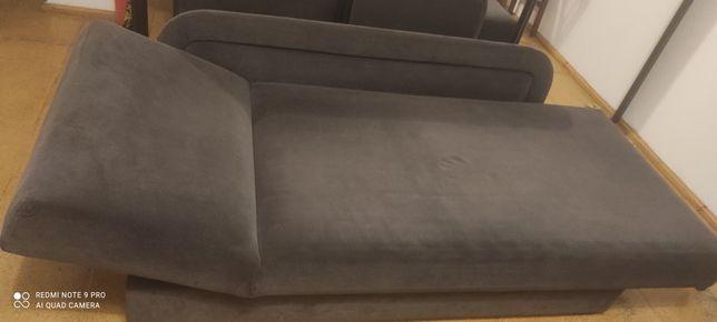 Łóżko tapczan 1 osobowy