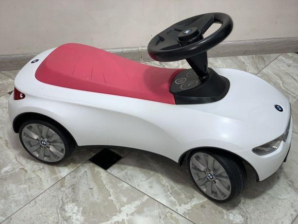 Детская манишка BMW оригинал