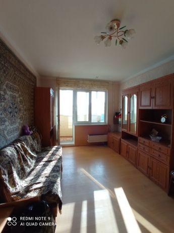 2-кімнатна, 55м, Бульвар Перова, БЕЗ комісії, сонячна.