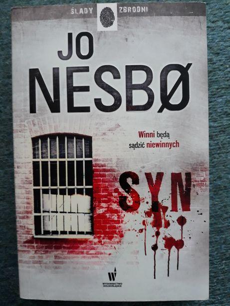Nesbo Jo - Syn kryminał