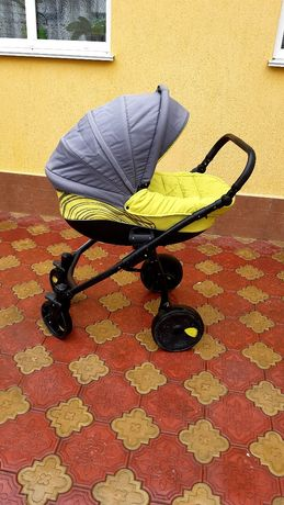 Коляска дитяча zippi
