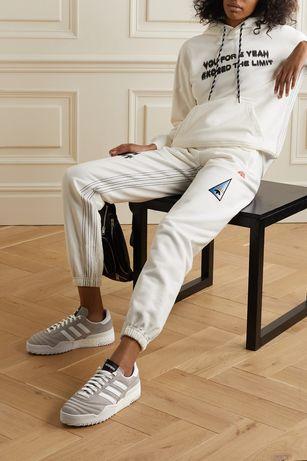 Кроссовки коллобрация Alexander Wang x Adidas Оригинал