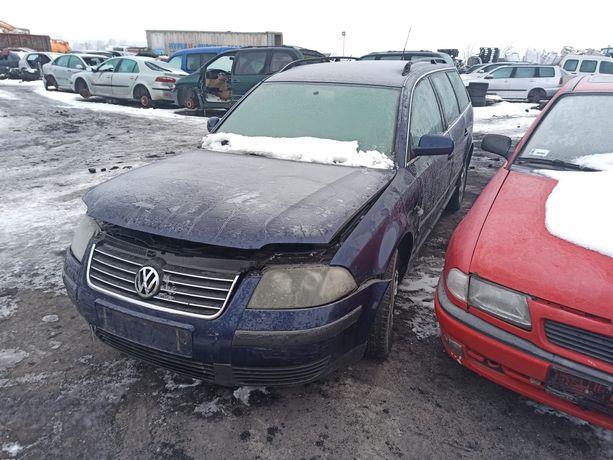 VW passat B5 Lift Błotnik stan bdb Wysyłka Kurierem polecam