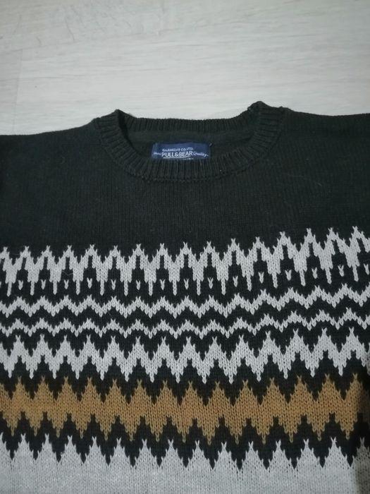 Sweter Pull&Bear S Opole - image 1