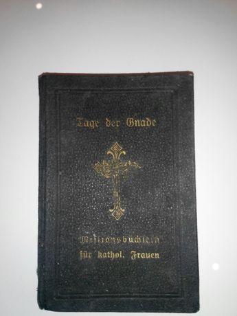 Немецкие книги (церковные)