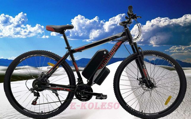 "Электровелосипед ""27.5"" 350W/мотор колесо велосипед"