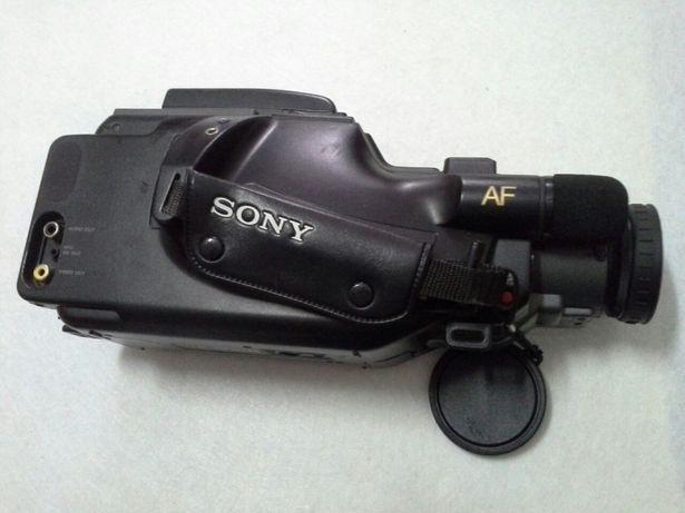 5 Máquinas de Filmar (colecionadores)