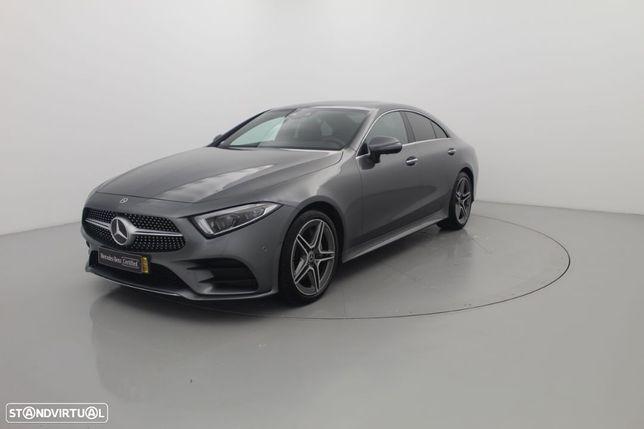 Mercedes-Benz CLS 400