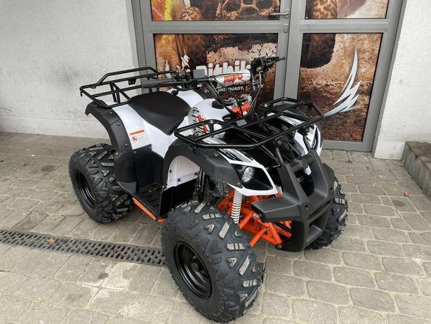 Quad Kayo 110cc, kola 8', 11KM