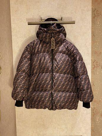 Куртка Fendi размер L