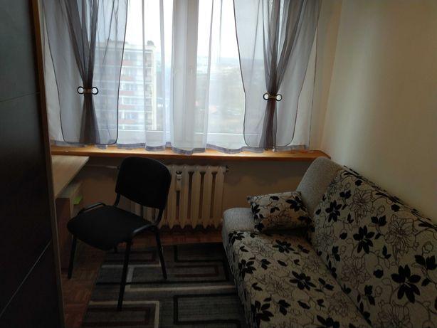 Pokój na osiedlu Sienkiewicza