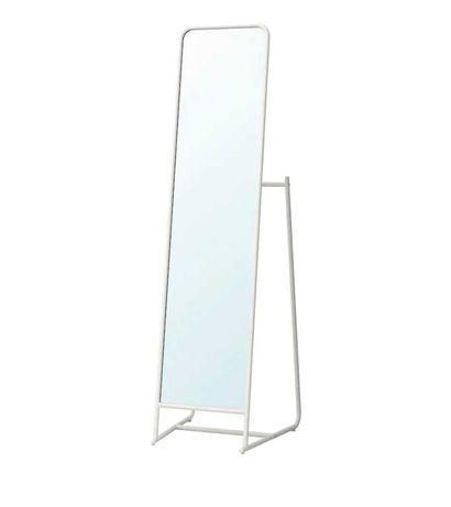 Espelho de pé ikea