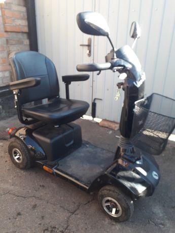 Электро скутер .