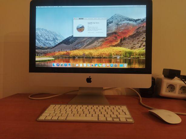 iMac 21'5 meados 2011