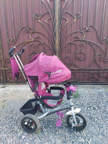 Детский велосипед CROSSER one