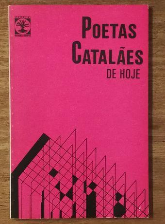 poetas catalães de hoje, prelo