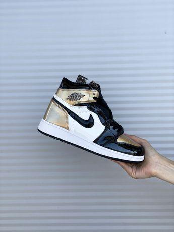 Кроссовки Nike Air Jordan 1 (4 цвета) женские баскетбольные кросівки