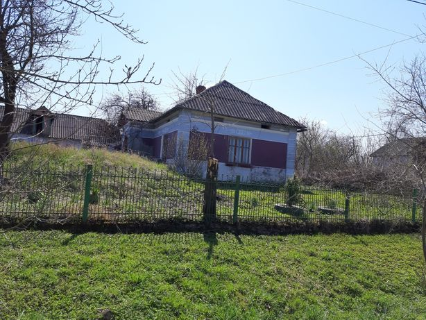 Продається будинок с. Соснів Теребовлянського р.