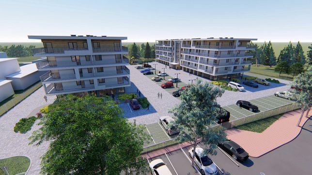 LOKAL USŁUGOWY NA SPRZEDAŻ - 142 m2 Węgrów - termin oddania: I kw 2022