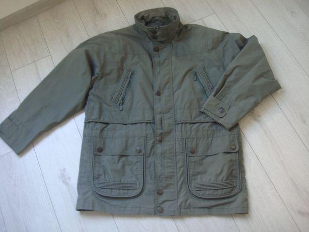продам стильную мужскую куртку-ветровку