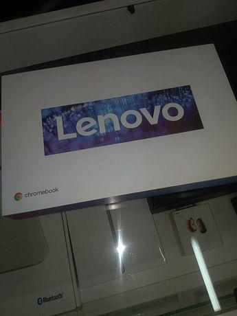 Laptop Lenovo IdeaPad Duet Chromebook 4/128gb