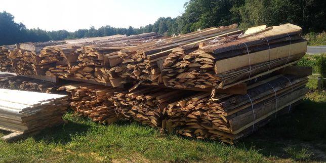 Drewno tataczne i opałowe