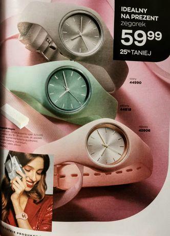 Zegarek silikonowy Megan  Avon za 59.99 zł