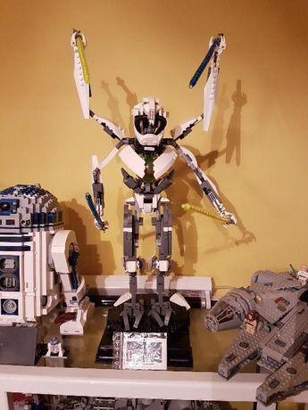 Lego Star Wars 10186 General Grievous UCS orginal 2008