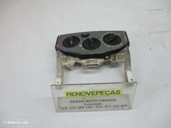 Comando Da Chaufagem Opel Vivaro A Caixa (X83)